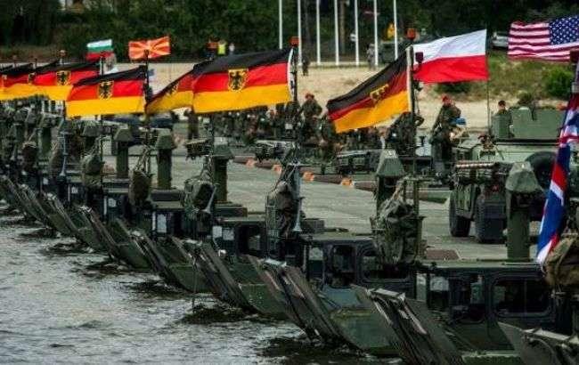 НАТО може розширити присутність в країнах Балтії