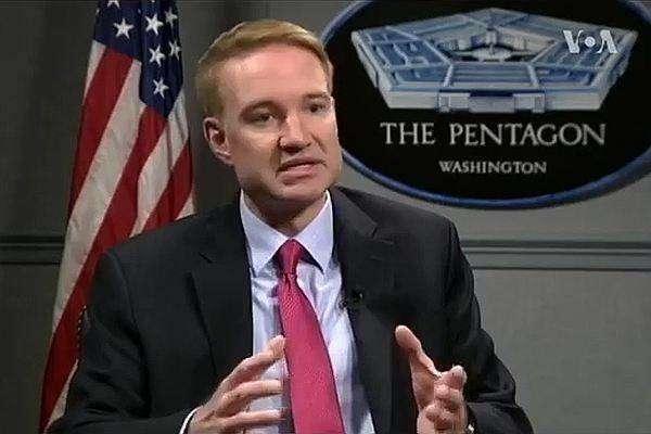 Старший директор Центру дипломатії та глобальної взаємодії Майкл Карпентер - Колишній радник Пентагону про «формулу Штайнмаєра»: Це пастка для України