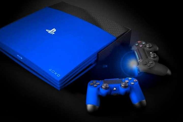 Нові ігрові консолі PlayStation не виходили протягом останніх семи років - Sony повідомила про випуск приставки нового покоління в кінці 2020 року