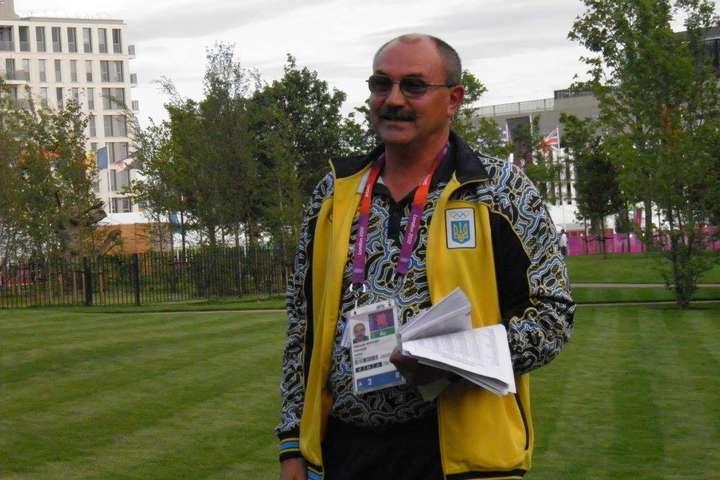Олександр Апайчев не в захваті від виступу збірної України в Досі - Екс-тренер збірної України назвав виступ наших атлетів на чемпіонаті світу «шляхом у нікуди»