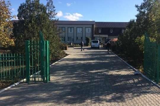 Керівник інтернату в Мелітополі «здавав напрокат» дітей
