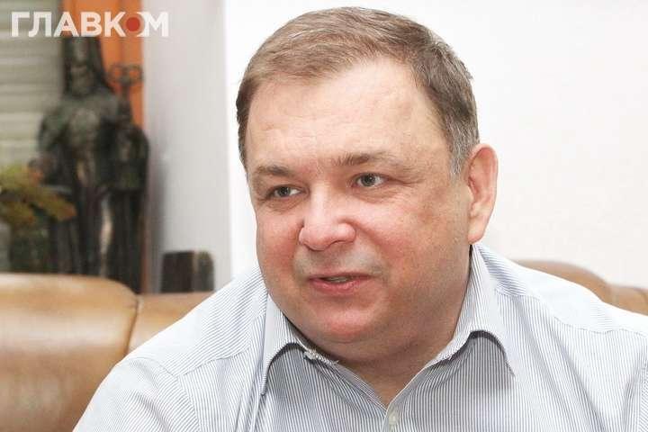 Станіслав Шевчук - Про поновлення Станіслав Шевчука на посаді голови Конституційного суду
