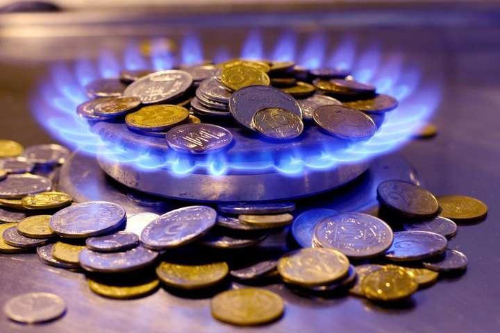 Закарпатці з початку року скоротили борг за газ на третину