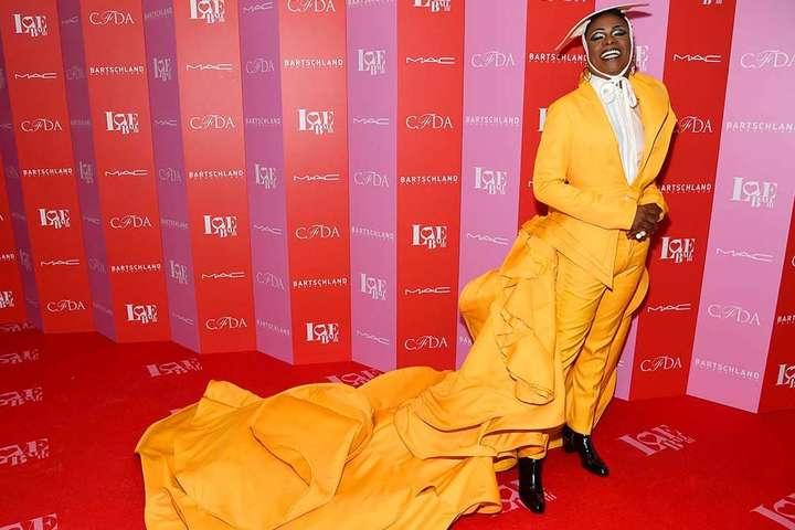 Билли Портер - Фею в новой «Золушке» сыграет темнокожий ЛГБТ-активист