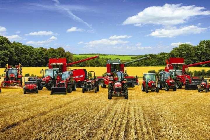 Держава компенсувала аграріям 95,75 млн грн відсотків за кредитами