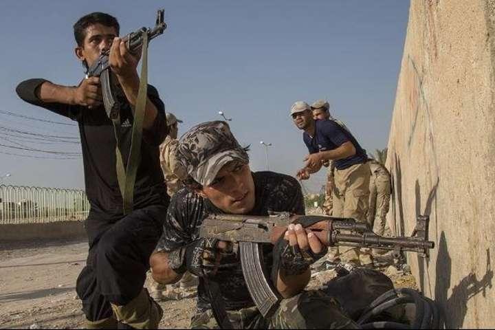З в'язниці у Сирії втекли терористи ІДІЛ
