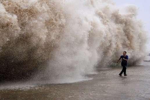 Рекомендації зевакуаціїотримали понад 200 тисяч осіб - Тайфун в Японії: без світла залишилися понад 45 тисяч будинків