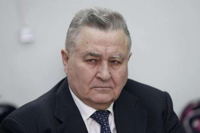 Колишній представник України в Тристоронній контактній групі Євген Марчук - Колишній представник України в Тристоронній контактній групі вщент розкритикував «формулу Штайнмаєра»