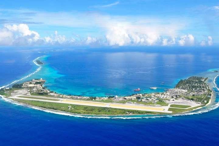 Маршаллові острови оголосили про кліматичну кризу національного масштабу