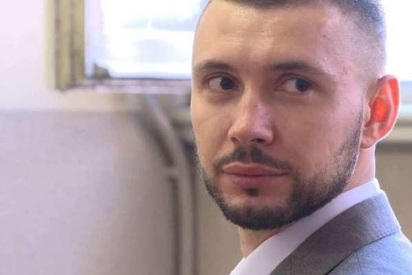 Солдат Національної гвардії України Віталій Марків - Суд присяжних в Італії пояснив вирок нацгвардійцю Марківу