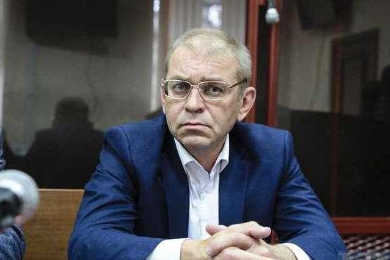 Колишній нардеп Сергій Пашинський - Адвокати оскаржили арешт Пашинського