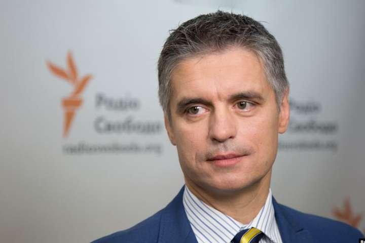 Вадим Пристайко - Україна надала Польщі перші дозволи на проведення пошуково-ексгумаційних робіт