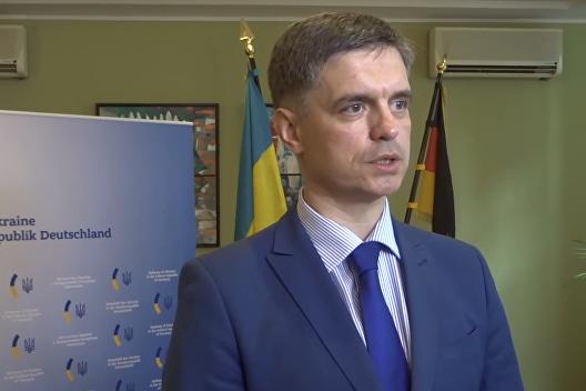 Вадим Пристайко - Пристайко не бачить потреби в спілкуванні з главою МЗС Росії