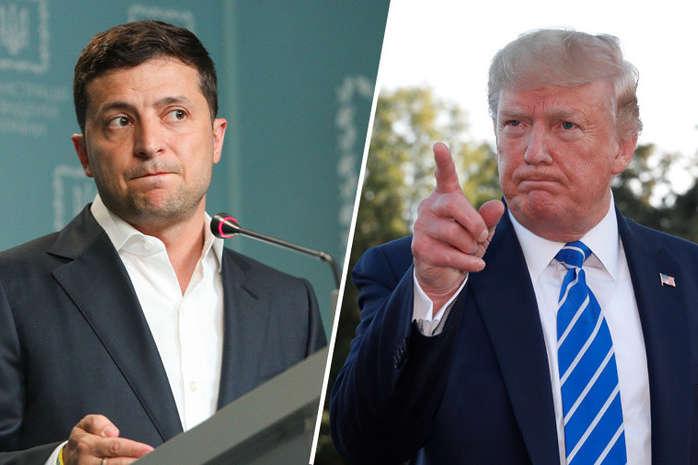 Українські завдання Трампа