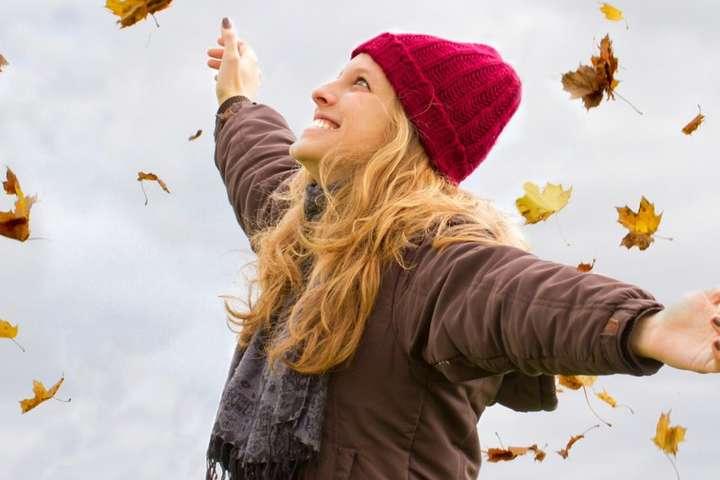 Несколько советов, которые помогут приятно укрепить иммунитет осенью