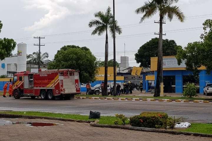 У Бразилії стався вибух на заводі: є жертви