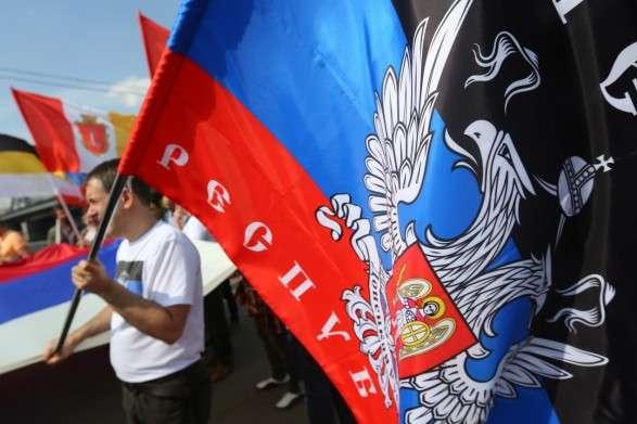 У Росії істерично відреагували на вимогу Києва розпустити «ДНР» і «ЛНР»