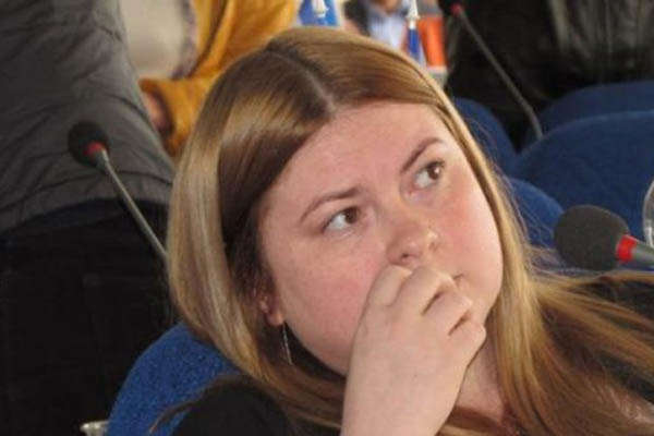 4 листопада 2018 року Катерина Гандзюк померла у лікарні — Слухання справи Гандзюк перенесено: підозрюваний вчетверте не з'явився до суду