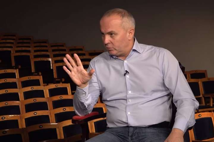 <p>«Я не хочу зараз виправдовуватись, але ми не знали, за що голосуємо», — заявив Шуфрич Об этом сообщает <a href=