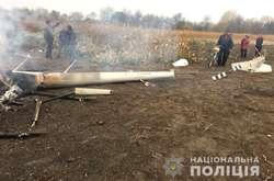 Фото: — <span>Внаслідок катастрофи, за поки не підтвердженими поліцією даними, загинув колишній міністр аграрної політики Тарас Кутовий</span>