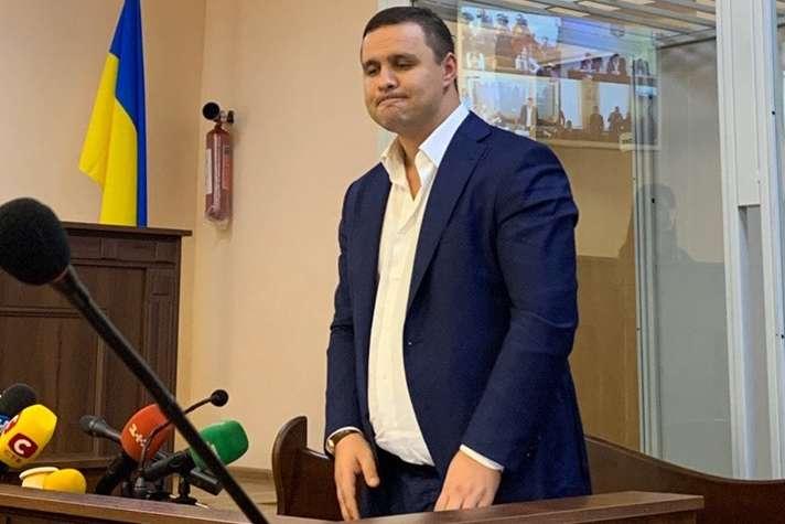 Прокурор САП заявил, что обвиняемый в коррупции Микитась хотел убить  свидетеля - Главком