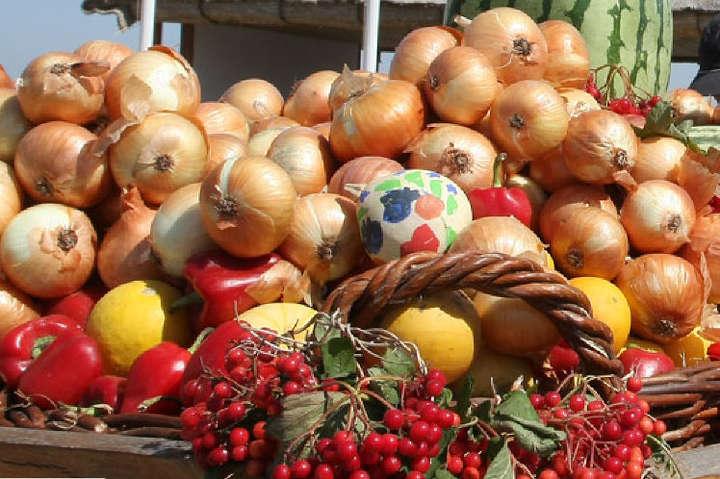 У Києві осінні ярмарки: де можна купити свіжі і недорогі продукти (адреси)