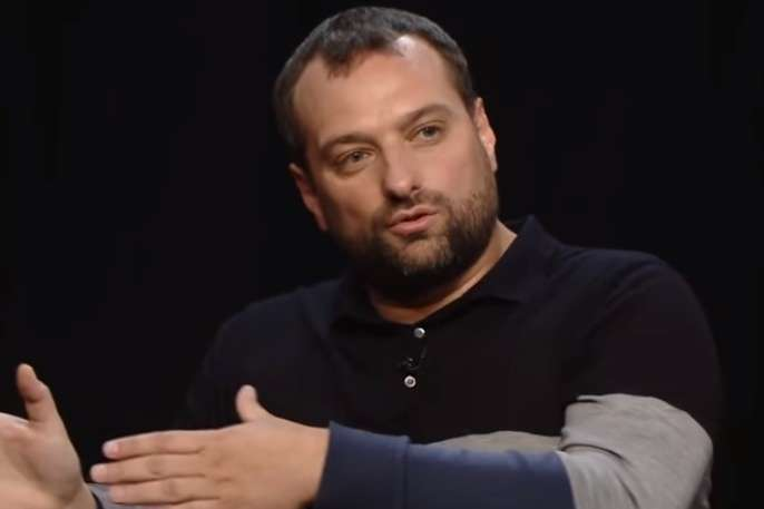 Андрій Вавриш підтвердив, що йому і Олександру Ткаченку належить по 25% акцій Одеської кіностудії — Скандальний забудовник Вавриш зізнався, хто з депутатів є його партнером