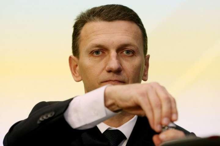 Відомство Романа Труби візьметься за справи Майдану — Справи Майдану тепер розслідуватиме ДБР