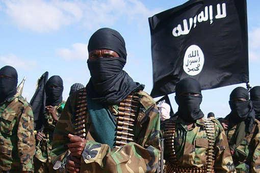 Терористи «Ісламської держави» оголосили ім'я нового ватажка