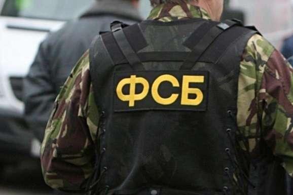 «Суд» Криму заарештував мешканця Закарпаття, затриманого на кордоні