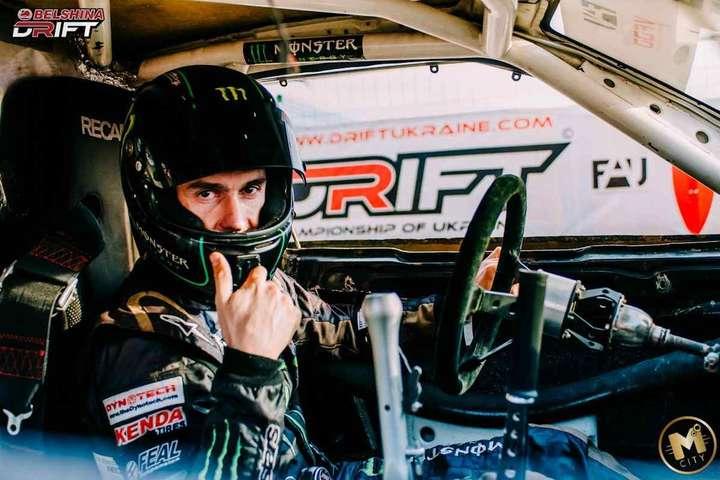 Дмитро Іллюк посів перше місце на FIA Motorsport Games — Український автогонщик став чемпіоном світу з дрифтингу