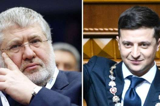Нових траншів МВФ не буде, доки команда Зеленського не змусить Коломойського повернути гроші — WSJ