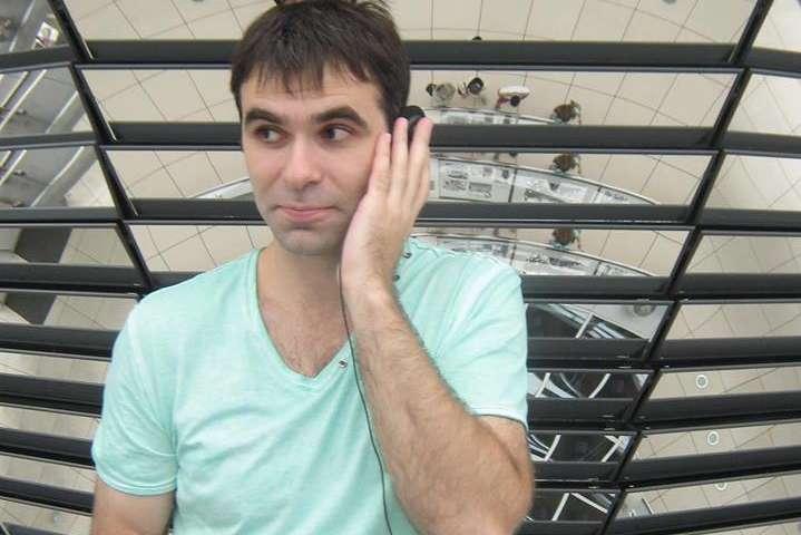 Олександр Харченко хоче звільнити усіх співробітниківІнституту нацпам'яті — Кандидат на посаду голови Інституту нацпам'яті обіцяє звільнити усіх його співробітників