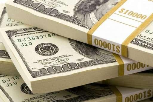 Українці у жовтні купили на $92 млн більше валюти, ніж продали