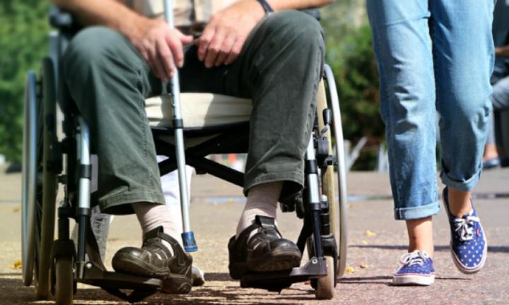 Уряд планує відмовитись від груп інвалідності за системою радянських часів