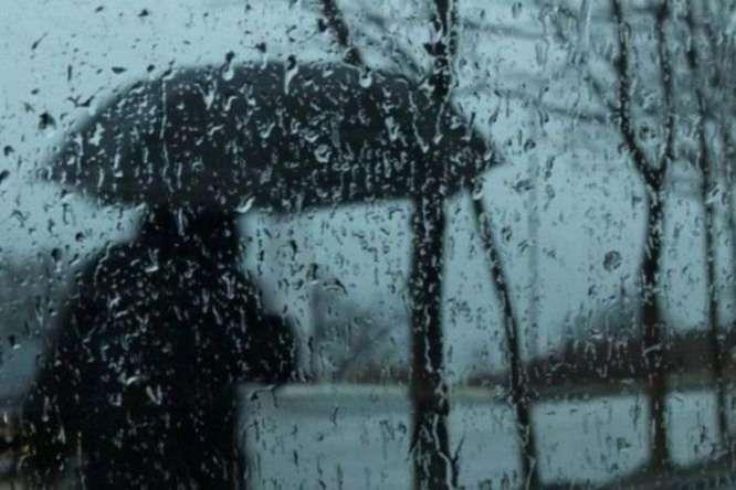 В Україні оголосили штормове попередження на 6 листопада