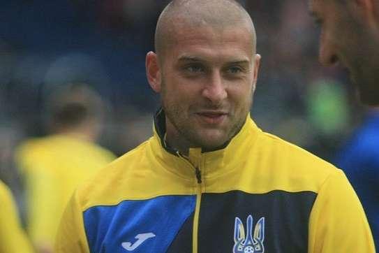 За збірну України Ярослав Ракицький відіграв 54 матчі і забив 5 м'ячів — Ракицький образився і оголосив про завершення виступів за збірну України