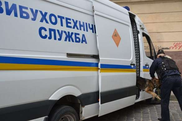 У Києві судитимуть молодика, що «замінував» усі підстанції швидкої допомоги