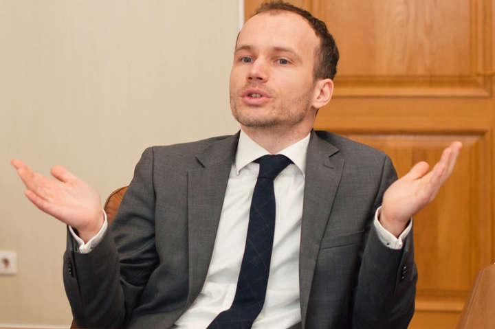 Міністр юстиціїДенис Малюська отримав ще одного заступника — У глави Мін'юсту буде ще один заступник. Кабмін схвалив ряд кадрових призначень