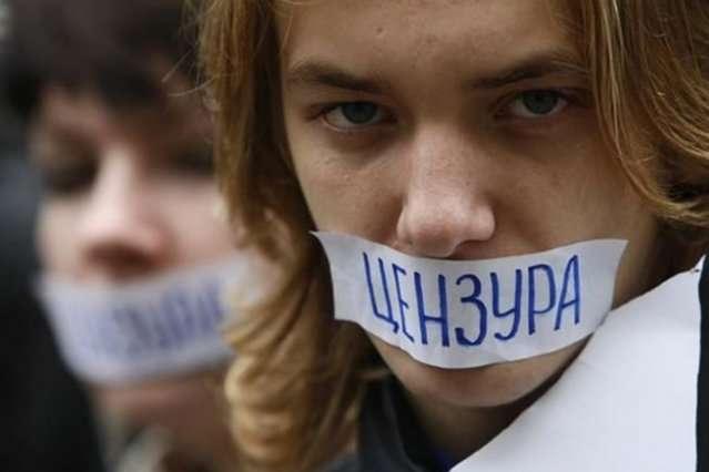 Нинішня влада будує в Україні режим путінського зразка – «Європейська солідарність»