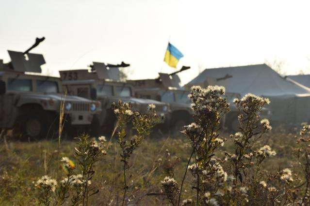 Розведення біля Петровського перенесли на 9 листопада