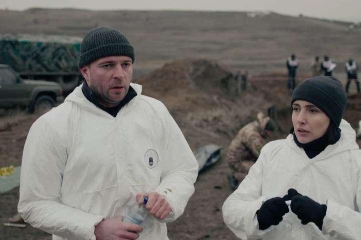 Український фільм «Атлантида» отримав гран-прі на фестивалі в Мінську