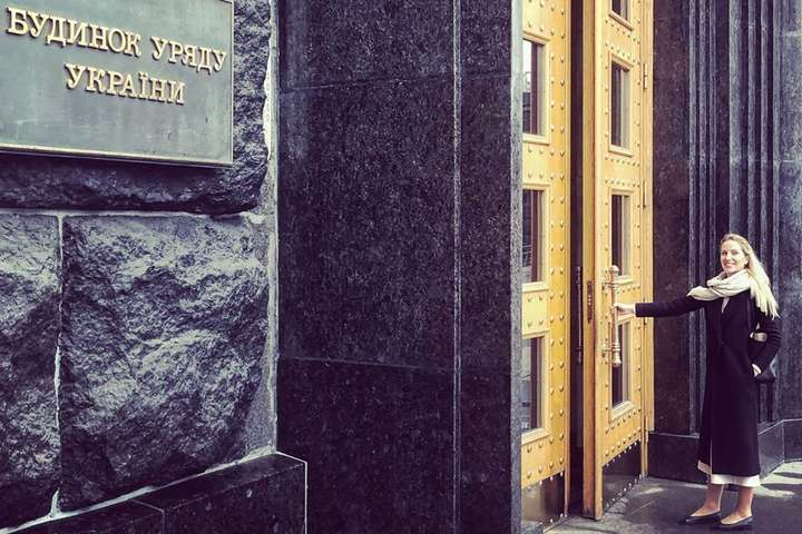 Ексдепутатка Світлана Заліщук - Ексдепутатка Заліщук отримала посаду у новій владі – «посилюватиме Гончарука»