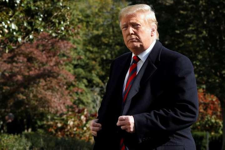 Трамп розкритикував слухання з питання про імпічмент