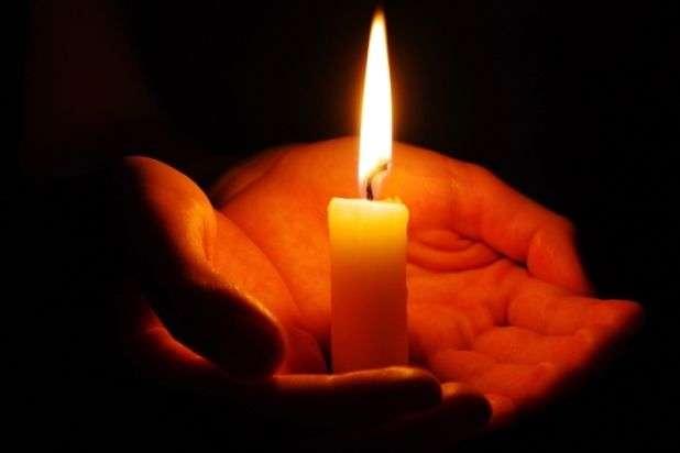 Світлина з відкритих джерел - «Свічка пам'яті»