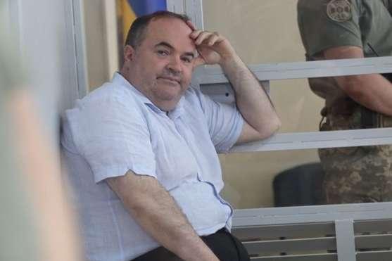 Борис Германзвільнений від відбування покарання у зв'язку зі станом здоров'я — Організатор «вбивства» Бабченка вийшов на волю