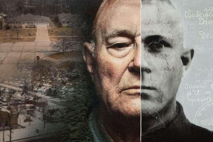 Серіал «Диявол по сусідству» про Івана Дем'янюка - новий подарунок антиукраїнській пропаганді