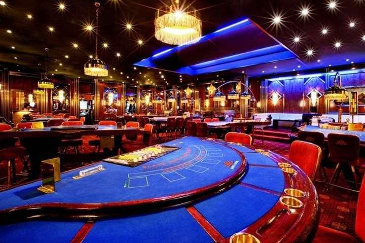 Лас-Вегас щорічно заробляє на гральному бізнесі $12 млрд — Чому в Україні потрібно легалізувати гральний бізнес