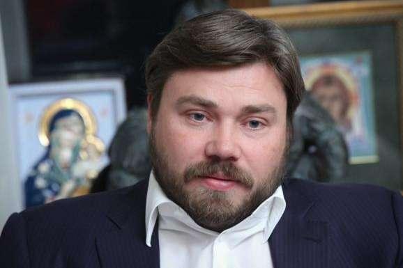 <p>Російський православний бізнесмен та олігарх Костянтин Малофєєв</p> <p> — Російська православна церква може озброїтися «фабрикою тролів»»></p></div> <div class=