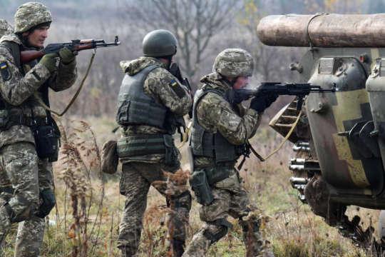 Окупанти шість разів порушили режим припинення вогню на Донбасі